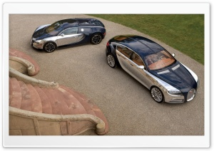Bugatti Galibier Cars HD Wide Wallpaper for Widescreen
