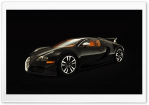 Bugatti Super Car 4 HD Wide Wallpaper for Widescreen