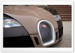 Bugatti Super Cars 18 HD Wide Wallpaper for Widescreen
