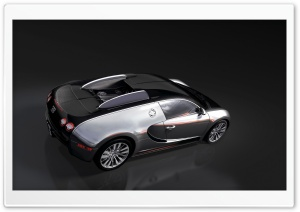 Bugatti Veyron 13 HD Wide Wallpaper for Widescreen