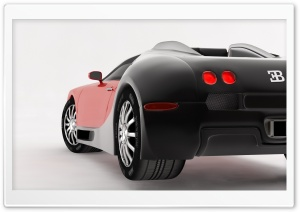 Bugatti Veyron HD Wide Wallpaper for Widescreen