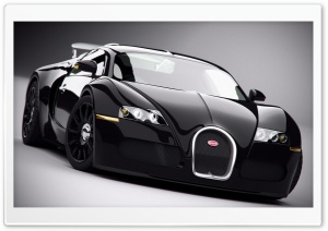 Bugatti Veyron HD Wide Wallpaper for 4K UHD Widescreen desktop & smartphone