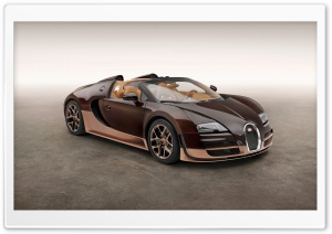 Bugatti Veyron Grand Sport Rembrandt Bugatti 2014 Ultra HD Wallpaper for 4K UHD Widescreen desktop, tablet & smartphone