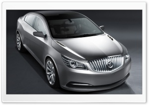 Buick HD Wide Wallpaper for Widescreen
