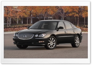 Buick Car 3 HD Wide Wallpaper for Widescreen