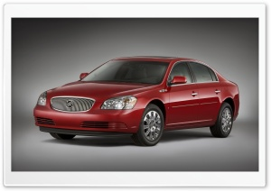 Buick Car 4 HD Wide Wallpaper for Widescreen