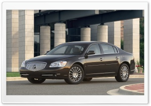 Buick Car 5 Ultra HD Wallpaper for 4K UHD Widescreen desktop, tablet & smartphone
