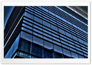 Building HDR HD Wide Wallpaper for Widescreen