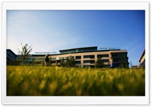 Buildings HD Wide Wallpaper for Widescreen