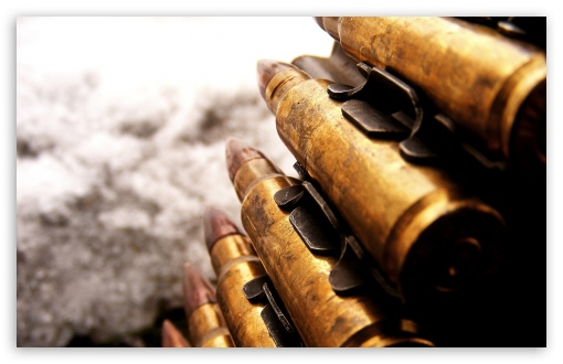 Bullets HD wallpaper for Wide 16:10 5:3 Widescreen WHXGA WQXGA WUXGA WXGA WGA ; HD 16:9 High Definition WQHD QWXGA 1080p 900p 720p QHD nHD ; Standard 4:3 5:4 3:2 Fullscreen UXGA XGA SVGA QSXGA SXGA DVGA HVGA HQVGA devices ( Apple PowerBook G4 iPhone 4 3G 3GS iPod Touch ) ; iPad 1/2/Mini ; Mobile 4:3 5:3 3:2 5:4 - UXGA XGA SVGA WGA DVGA HVGA HQVGA devices ( Apple PowerBook G4 iPhone 4 3G 3GS iPod Touch ) QSXGA SXGA ;