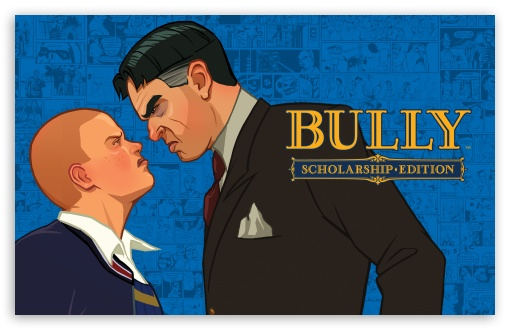 Bully Scholarship Edition UltraHD Wallpaper for Wide 16:10 5:3 Widescreen WHXGA WQXGA WUXGA WXGA WGA ; 8K UHD TV 16:9 Ultra High Definition 2160p 1440p 1080p 900p 720p ; Standard 4:3 5:4 3:2 Fullscreen UXGA XGA SVGA QSXGA SXGA DVGA HVGA HQVGA ( Apple PowerBook G4 iPhone 4 3G 3GS iPod Touch ) ; iPad 1/2/Mini ; Mobile 4:3 5:3 3:2 16:9 5:4 - UXGA XGA SVGA WGA DVGA HVGA HQVGA ( Apple PowerBook G4 iPhone 4 3G 3GS iPod Touch ) 2160p 1440p 1080p 900p 720p QSXGA SXGA ; Dual 5:4 QSXGA SXGA ;