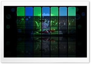 Burbujas Ultra HD Wallpaper for 4K UHD Widescreen desktop, tablet & smartphone