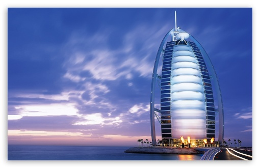 Burj al arab dubai 4k hd desktop wallpaper for 4k ultra hd - Burj al arab wallpaper iphone ...