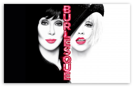 Burlesque - Christina Aguilera & Cher HD wallpaper for Wide 16:10 5:3 Widescreen WHXGA WQXGA WUXGA WXGA WGA ; HD 16:9 High Definition WQHD QWXGA 1080p 900p 720p QHD nHD ; UHD 16:9 WQHD QWXGA 1080p 900p 720p QHD nHD ; Standard 4:3 5:4 3:2 Fullscreen UXGA XGA SVGA QSXGA SXGA DVGA HVGA HQVGA devices ( Apple PowerBook G4 iPhone 4 3G 3GS iPod Touch ) ; Tablet 1:1 ; iPad 1/2/Mini ; Mobile 4:3 5:3 3:2 16:9 5:4 - UXGA XGA SVGA WGA DVGA HVGA HQVGA devices ( Apple PowerBook G4 iPhone 4 3G 3GS iPod Touch ) WQHD QWXGA 1080p 900p 720p QHD nHD QSXGA SXGA ;