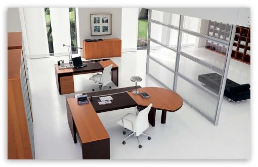 Business Office ❤ 4K HD Desktop Wallpaper for 4K Ultra HD TV