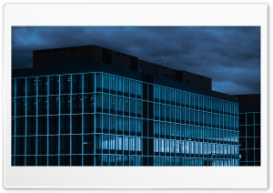 Business Park  ComCity ART.IRBIS Production HD Wide Wallpaper for Widescreen