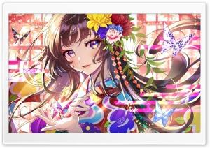 Butterflies Ultra HD Wallpaper for 4K UHD Widescreen desktop, tablet & smartphone