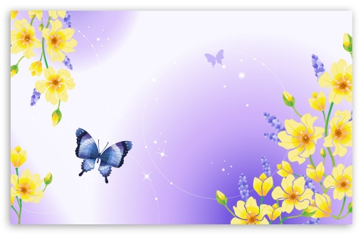 Butterflies Illustration 5 HD wallpaper for Wide 16:10 5:3 Widescreen WHXGA WQXGA WUXGA WXGA WGA ; HD 16:9 High Definition WQHD QWXGA 1080p 900p 720p QHD nHD ; Standard 4:3 3:2 Fullscreen UXGA XGA SVGA DVGA HVGA HQVGA devices ( Apple PowerBook G4 iPhone 4 3G 3GS iPod Touch ) ; iPad 1/2/Mini ; Mobile 4:3 5:3 3:2 16:9 - UXGA XGA SVGA WGA DVGA HVGA HQVGA devices ( Apple PowerBook G4 iPhone 4 3G 3GS iPod Touch ) WQHD QWXGA 1080p 900p 720p QHD nHD ;