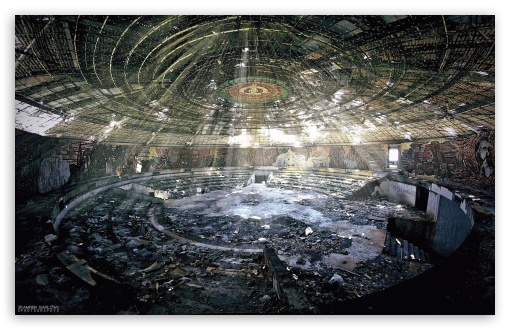 Buzludzha Dome UltraHD Wallpaper for Wide 16:10 5:3 Widescreen WHXGA WQXGA WUXGA WXGA WGA ; 8K UHD TV 16:9 Ultra High Definition 2160p 1440p 1080p 900p 720p ; UHD 16:9 2160p 1440p 1080p 900p 720p ; Standard 3:2 Fullscreen DVGA HVGA HQVGA ( Apple PowerBook G4 iPhone 4 3G 3GS iPod Touch ) ; Mobile 5:3 3:2 16:9 - WGA DVGA HVGA HQVGA ( Apple PowerBook G4 iPhone 4 3G 3GS iPod Touch ) 2160p 1440p 1080p 900p 720p ;