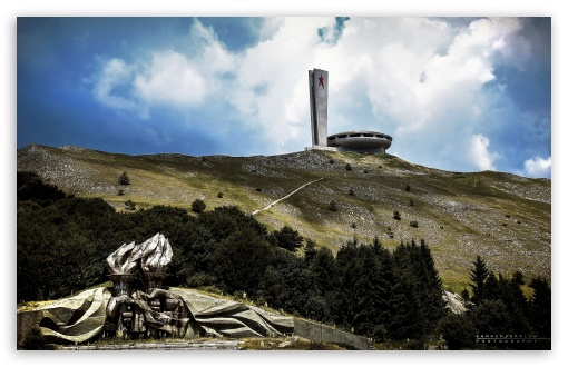 Buzludzha Monument ❤ 4K UHD Wallpaper for Wide 16:10 5:3 Widescreen WHXGA WQXGA WUXGA WXGA WGA ; 4K UHD 16:9 Ultra High Definition 2160p 1440p 1080p 900p 720p ; UHD 16:9 2160p 1440p 1080p 900p 720p ; Standard 4:3 5:4 3:2 Fullscreen UXGA XGA SVGA QSXGA SXGA DVGA HVGA HQVGA ( Apple PowerBook G4 iPhone 4 3G 3GS iPod Touch ) ; Tablet 1:1 ; iPad 1/2/Mini ; Mobile 4:3 5:3 3:2 16:9 5:4 - UXGA XGA SVGA WGA DVGA HVGA HQVGA ( Apple PowerBook G4 iPhone 4 3G 3GS iPod Touch ) 2160p 1440p 1080p 900p 720p QSXGA SXGA ;