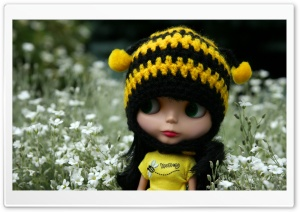 Buzz Buzz HD Wide Wallpaper for Widescreen