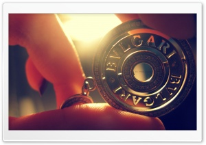 Bvlgari HD Wide Wallpaper for Widescreen