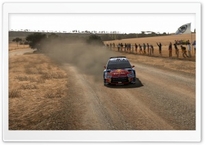C4 Loeb HD Wide Wallpaper for Widescreen