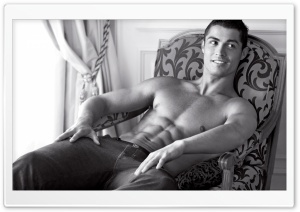 C.Ronaldo HD Wide Wallpaper for 4K UHD Widescreen desktop & smartphone