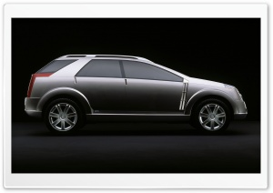 Cadillac Car 5 HD Wide Wallpaper for Widescreen