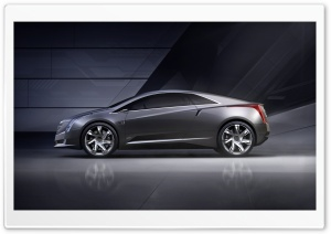 Cadillac Car 6 HD Wide Wallpaper for Widescreen