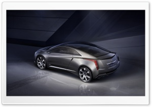 Cadillac Car 7 Ultra HD Wallpaper for 4K UHD Widescreen desktop, tablet & smartphone