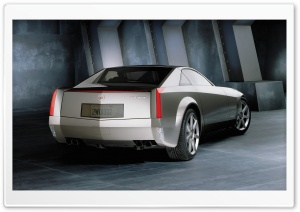 Cadillac Evoq HD Wide Wallpaper for Widescreen