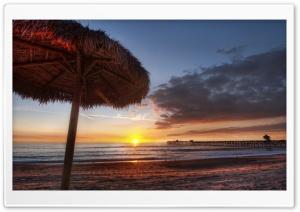 California Beach HD Wide Wallpaper for 4K UHD Widescreen desktop & smartphone