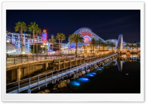 California Screamin HD Wide Wallpaper for 4K UHD Widescreen desktop & smartphone