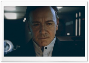 Call Of Duty Advanced Warfare Kevin Spacey HD Wide Wallpaper for Widescreen