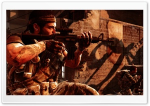 Call Of Duty Black Ops HD Wide Wallpaper for Widescreen