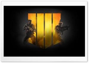 Call of Duty Black Ops 4 HD Wide Wallpaper for 4K UHD Widescreen desktop & smartphone