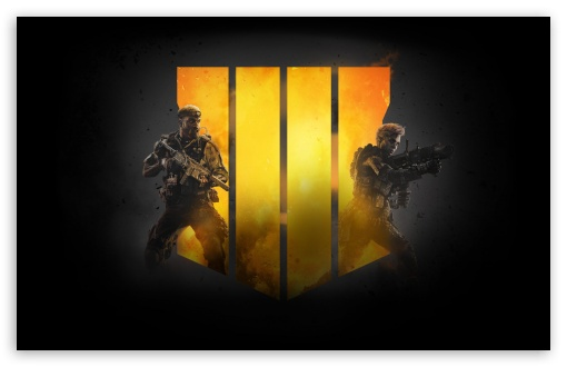 Download Call of Duty Black Ops 4 UltraHD Wallpaper
