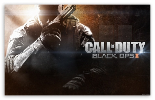 Call Of Duty Black Ops 2 2013 HD wallpaper for Wide 16:10 5:3 Widescreen WHXGA WQXGA WUXGA WXGA WGA ; HD 16:9 High Definition WQHD QWXGA 1080p 900p 720p QHD nHD ; iPad 1/2/Mini ; Mobile 4:3 5:3 3:2 16:9 - UXGA XGA SVGA WGA DVGA HVGA HQVGA devices ( Apple PowerBook G4 iPhone 4 3G 3GS iPod Touch ) WQHD QWXGA 1080p 900p 720p QHD nHD ;