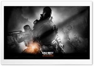 Call Of Duty Black Ops 2 Revolution HD Wide Wallpaper for Widescreen