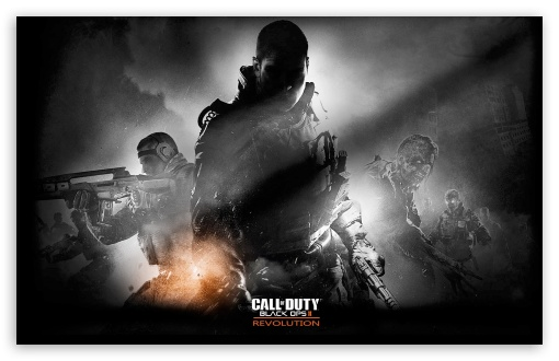 Call Of Duty Black Ops 2 Revolution HD wallpaper for Wide 16:10 5:3 Widescreen WHXGA WQXGA WUXGA WXGA WGA ; HD 16:9 High Definition WQHD QWXGA 1080p 900p 720p QHD nHD ; Standard 4:3 5:4 3:2 Fullscreen UXGA XGA SVGA QSXGA SXGA DVGA HVGA HQVGA devices ( Apple PowerBook G4 iPhone 4 3G 3GS iPod Touch ) ; Tablet 1:1 ; iPad 1/2/Mini ; Mobile 4:3 5:3 3:2 16:9 5:4 - UXGA XGA SVGA WGA DVGA HVGA HQVGA devices ( Apple PowerBook G4 iPhone 4 3G 3GS iPod Touch ) WQHD QWXGA 1080p 900p 720p QHD nHD QSXGA SXGA ;