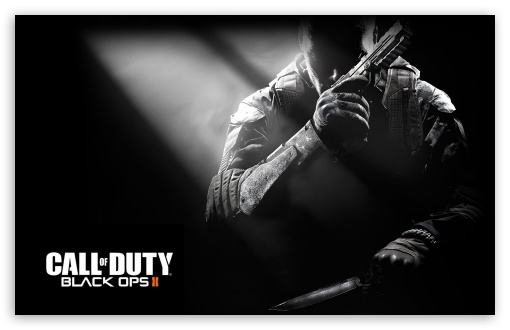 Call of Duty-Black Ops II HD wallpaper for Wide 16:10 5:3 Widescreen WHXGA WQXGA WUXGA WXGA WGA ; HD 16:9 High Definition WQHD QWXGA 1080p 900p 720p QHD nHD ; Standard 3:2 Fullscreen DVGA HVGA HQVGA devices ( Apple PowerBook G4 iPhone 4 3G 3GS iPod Touch ) ; Mobile 5:3 3:2 16:9 - WGA DVGA HVGA HQVGA devices ( Apple PowerBook G4 iPhone 4 3G 3GS iPod Touch ) WQHD QWXGA 1080p 900p 720p QHD nHD ;