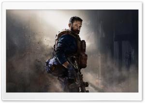 Call of Duty Modern Warfare Game Ultra HD Wallpaper for 4K UHD Widescreen desktop, tablet & smartphone
