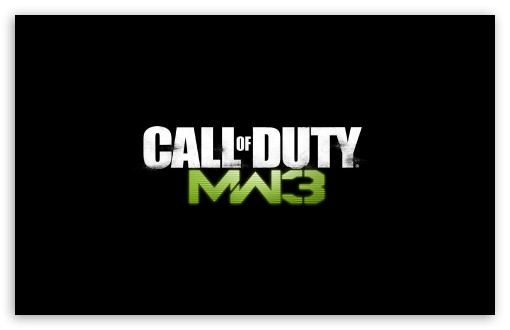 Call Of Duty MW3 Logo HD wallpaper for Wide 16:10 5:3 Widescreen WHXGA WQXGA WUXGA WXGA WGA ; HD 16:9 High Definition WQHD QWXGA 1080p 900p 720p QHD nHD ; Standard 4:3 5:4 3:2 Fullscreen UXGA XGA SVGA QSXGA SXGA DVGA HVGA HQVGA devices ( Apple PowerBook G4 iPhone 4 3G 3GS iPod Touch ) ; Tablet 1:1 ; iPad 1/2/Mini ; Mobile 4:3 5:3 3:2 16:9 5:4 - UXGA XGA SVGA WGA DVGA HVGA HQVGA devices ( Apple PowerBook G4 iPhone 4 3G 3GS iPod Touch ) WQHD QWXGA 1080p 900p 720p QHD nHD QSXGA SXGA ;
