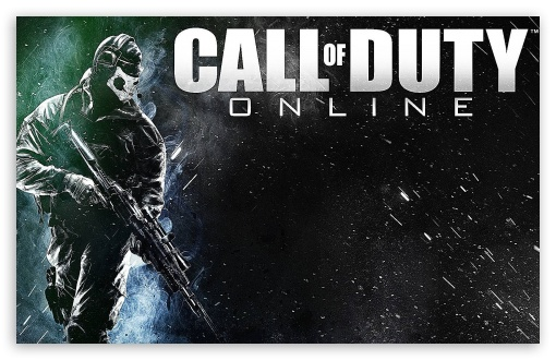 Call of Duty Online HD wallpaper for Wide 16:10 5:3 Widescreen WHXGA WQXGA WUXGA WXGA WGA ; HD 16:9 High Definition WQHD QWXGA 1080p 900p 720p QHD nHD ; Mobile 5:3 16:9 - WGA WQHD QWXGA 1080p 900p 720p QHD nHD ;