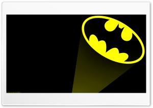 Call the Batman HD Wide Wallpaper for Widescreen