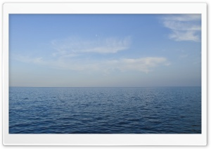 Calm Waters HD Wide Wallpaper for Widescreen