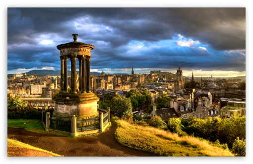 Calton Hill Edinburgh HD wallpaper for Wide 16:10 5:3 Widescreen WHXGA WQXGA WUXGA WXGA WGA ; HD 16:9 High Definition WQHD QWXGA 1080p 900p 720p QHD nHD ; Standard 4:3 5:4 3:2 Fullscreen UXGA XGA SVGA QSXGA SXGA DVGA HVGA HQVGA devices ( Apple PowerBook G4 iPhone 4 3G 3GS iPod Touch ) ; Tablet 1:1 ; iPad 1/2/Mini ; Mobile 4:3 5:3 3:2 16:9 5:4 - UXGA XGA SVGA WGA DVGA HVGA HQVGA devices ( Apple PowerBook G4 iPhone 4 3G 3GS iPod Touch ) WQHD QWXGA 1080p 900p 720p QHD nHD QSXGA SXGA ;