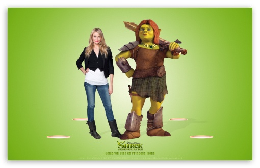 Cameron Diaz as Princess Fiona, Shrek Forever After HD wallpaper for Wide 16:10 5:3 Widescreen WHXGA WQXGA WUXGA WXGA WGA ; HD 16:9 High Definition WQHD QWXGA 1080p 900p 720p QHD nHD ; UHD 16:9 WQHD QWXGA 1080p 900p 720p QHD nHD ; Standard 4:3 5:4 3:2 Fullscreen UXGA XGA SVGA QSXGA SXGA DVGA HVGA HQVGA devices ( Apple PowerBook G4 iPhone 4 3G 3GS iPod Touch ) ; Tablet 1:1 ; iPad 1/2/Mini ; Mobile 4:3 5:3 3:2 16:9 5:4 - UXGA XGA SVGA WGA DVGA HVGA HQVGA devices ( Apple PowerBook G4 iPhone 4 3G 3GS iPod Touch ) WQHD QWXGA 1080p 900p 720p QHD nHD QSXGA SXGA ;