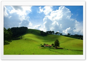 Campo Extrema Brasil HD Wide Wallpaper for Widescreen